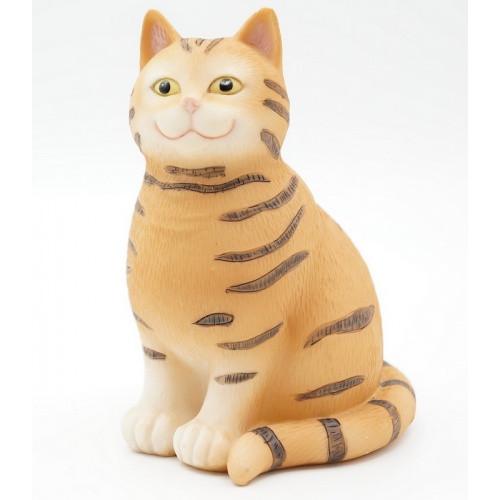 KT99-0045 Статуэтка Кошка