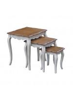 ST9301 Набор из трех столиков