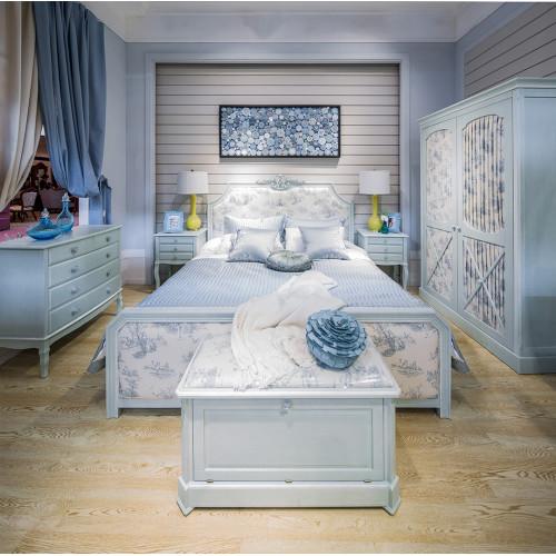 GW11 Кровать