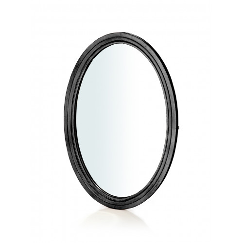 ST9133N Зеркало овальное