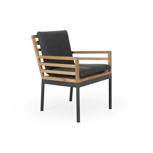 Zalongo обеденное кресло