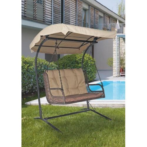 Кресло подвесное для двоих TWIN
