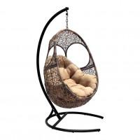 Подвесные кресла, садовые качели