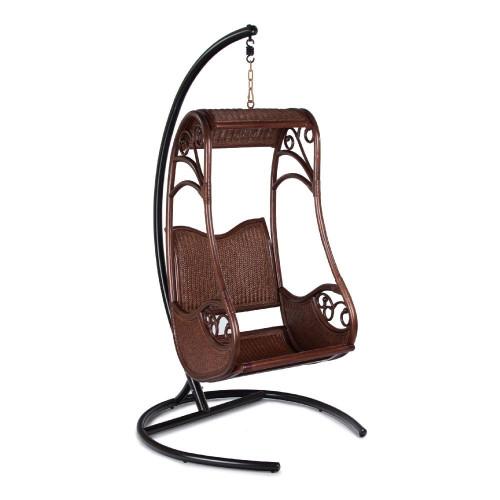 Кресло подвесное HANGING 003, темное