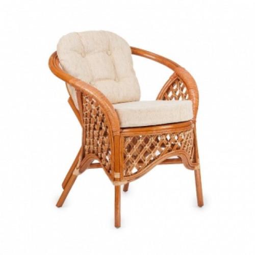 Кресло MELANG, 1305В К, подушка шенилл 143