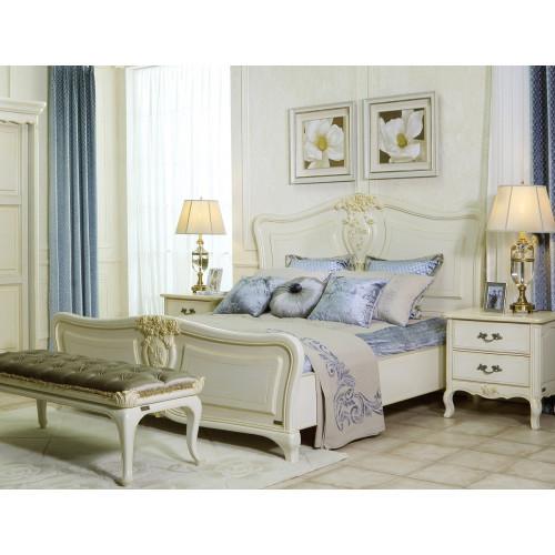 R106-K Кровать коллекции Dolce rosa