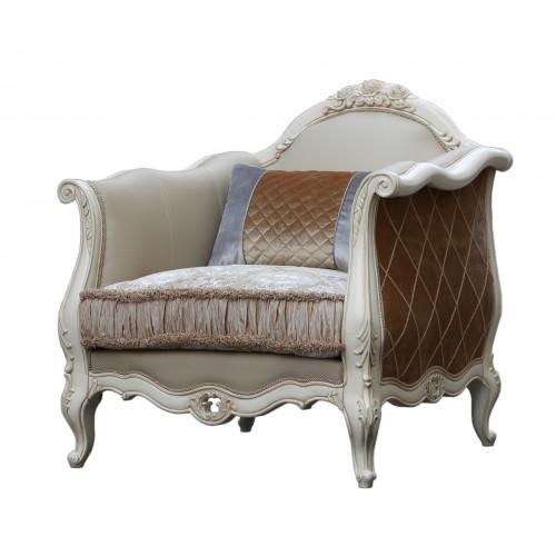 R206-1A Кресло коллекции Dolce rosa