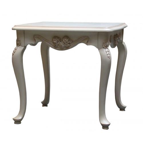 R604 Стол квадратный коллекции Dolce rosa