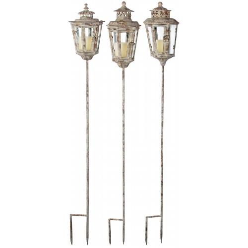 AM15 Фонарь свечной Esschert Design