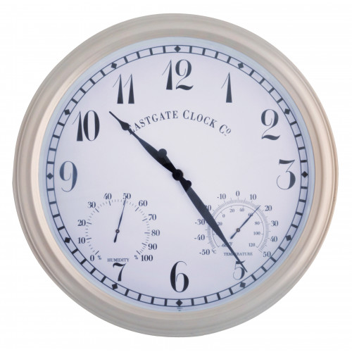 TF011 Часы-термометр-гигрометр Esschert Design