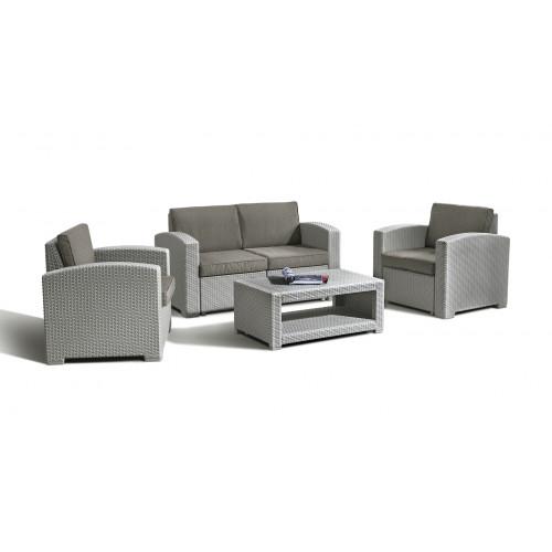 Комплект мебели под ротанг IDEA LUX 4