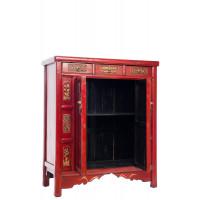 BF-20581 Гуй- традиционный шкаф, красного цвета Династия Мин