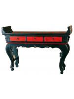 BF-20077 цяотоуань –стол-алтарь. ранний период правления Династии Мин