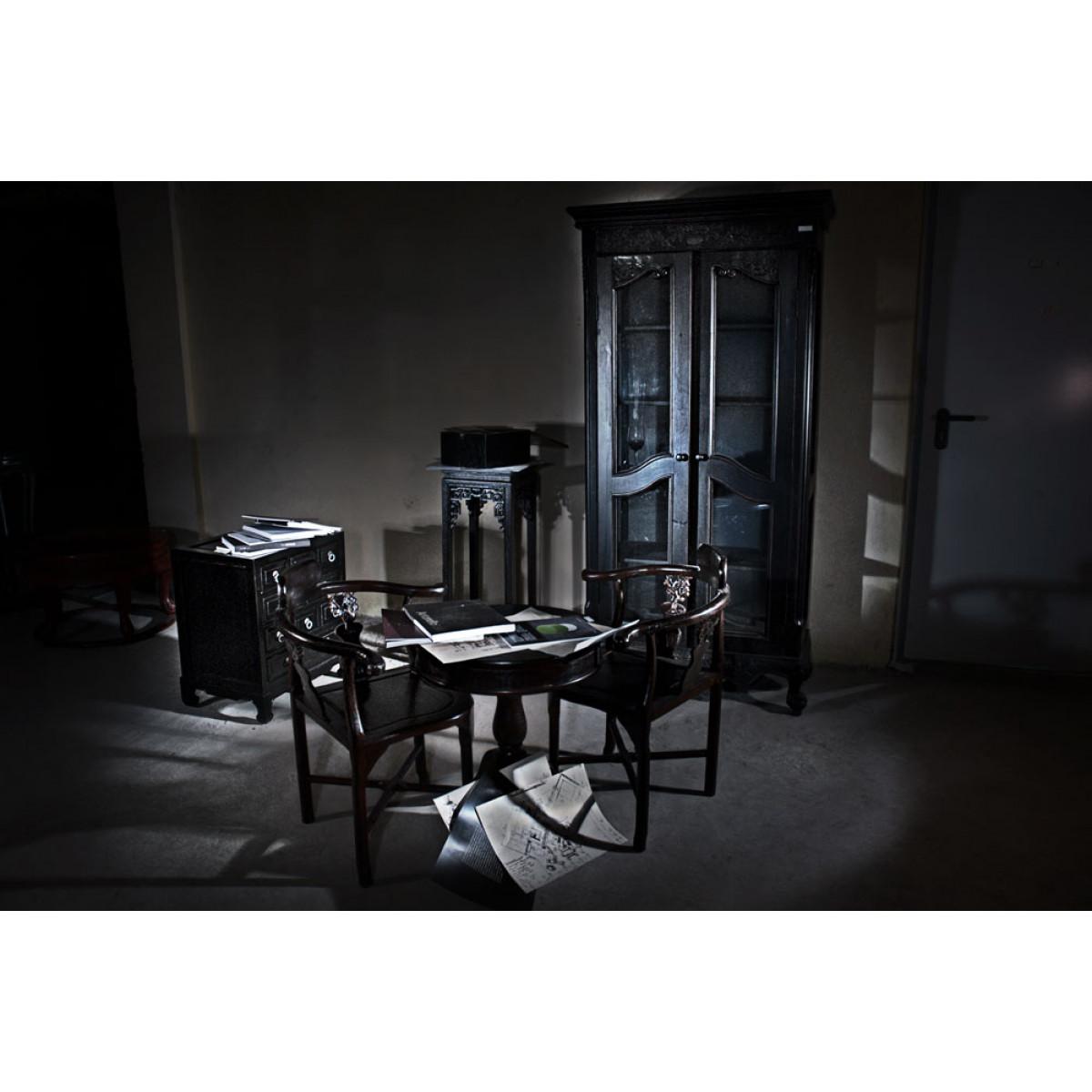 BF-20143 Гуй-кан - шкаф-витрина. Династия Цин