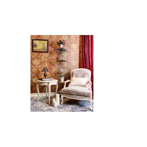 DF813 British India (M01) Кресло коллекция White Rose
