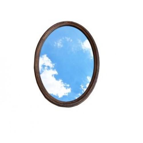 H818 (H03) Зеркалоколлекция Marsel & Chateau