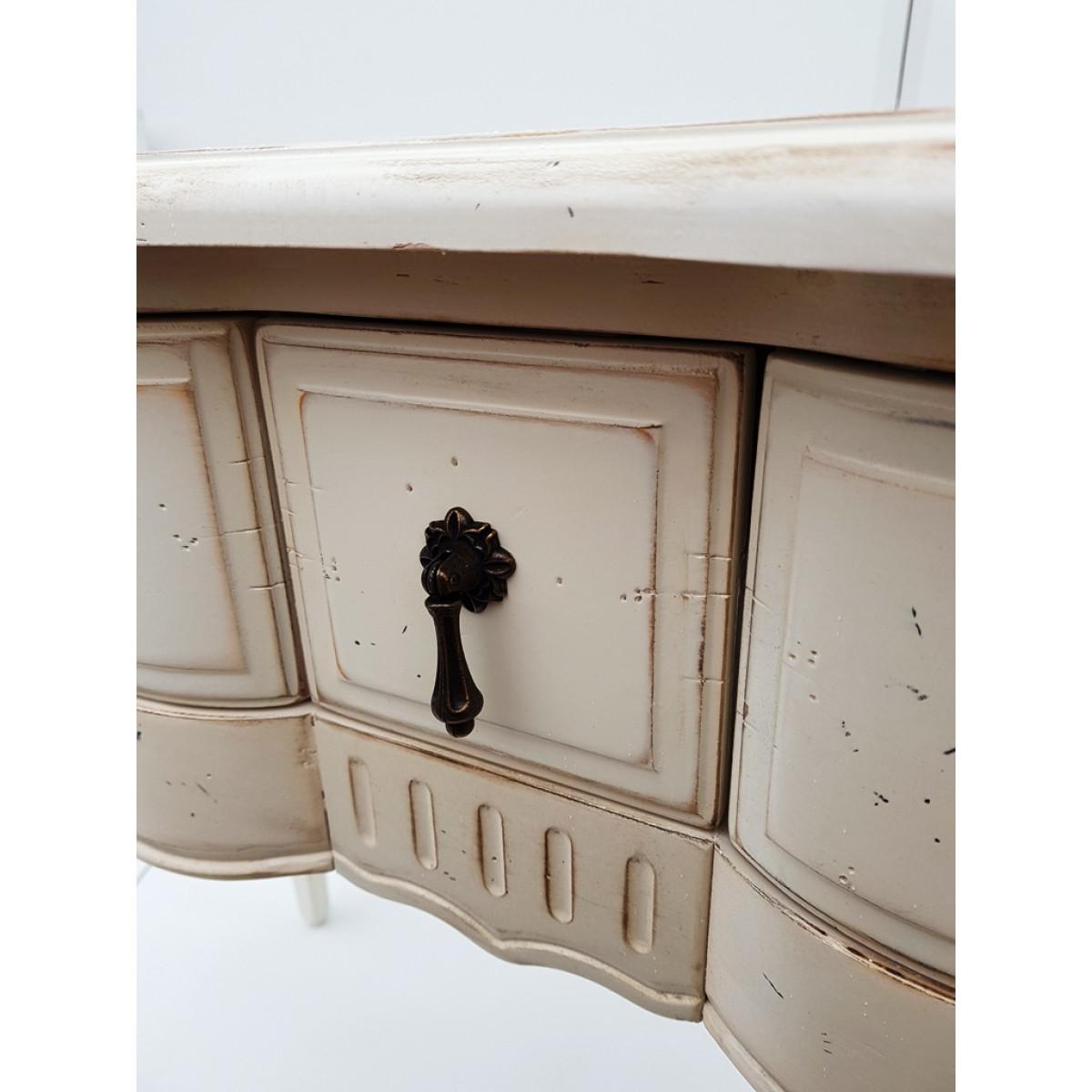 DF808 (S2)Консоль коллекция Provence Noir&Blanc