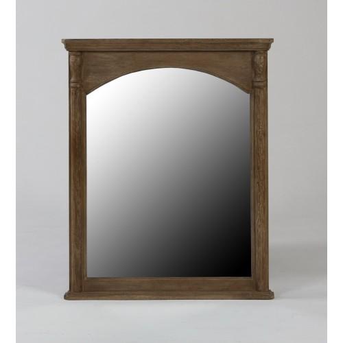H2730 Зеркало белое