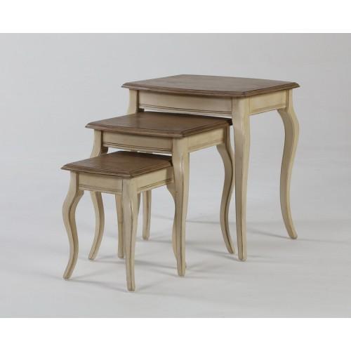 H801 Столики комплект (3шт.)