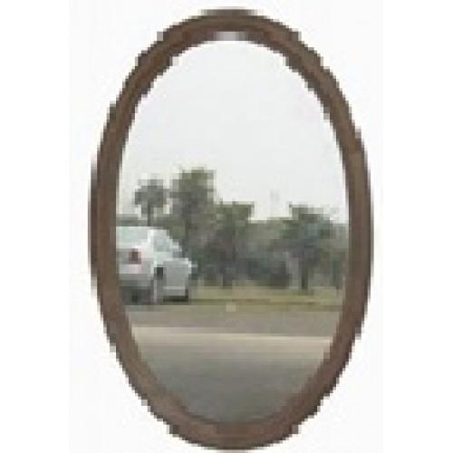 H818 Зеркало овальное