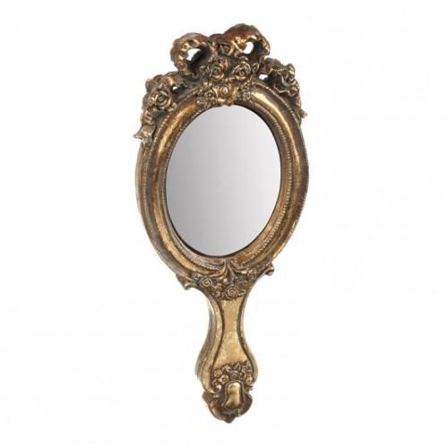 SCG-0001 Зеркало с ручкой Версаль