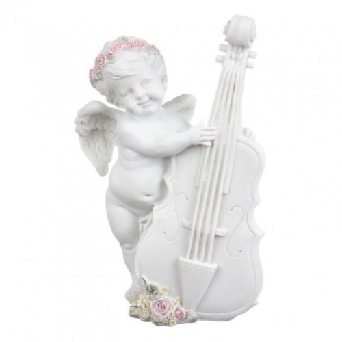 SU08-0015 Фигурка ангела Роза