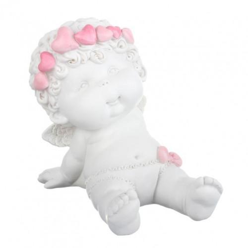SU08-0023 Фигурка ангела Артем