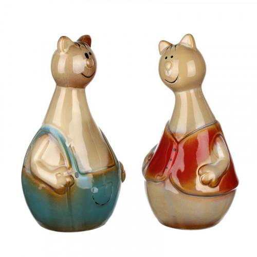 IU99-0035 Фигурка керамическая (набор)