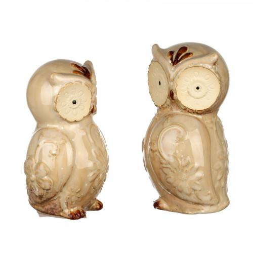 IU99-0039 Фигурка керамическая (набор)