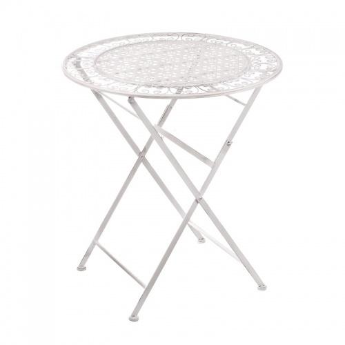 PL08-6823 Стол круглый