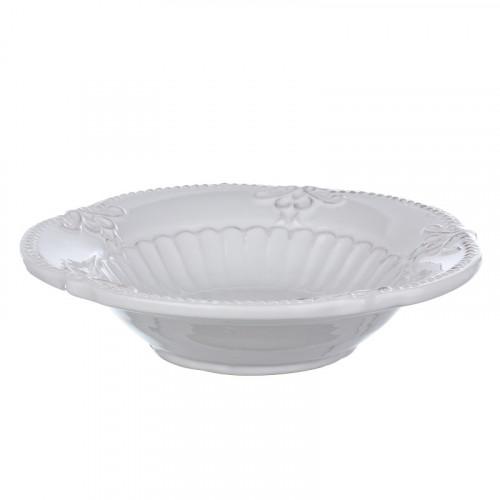 DB08-0009 Тарелка M из грубой керамики