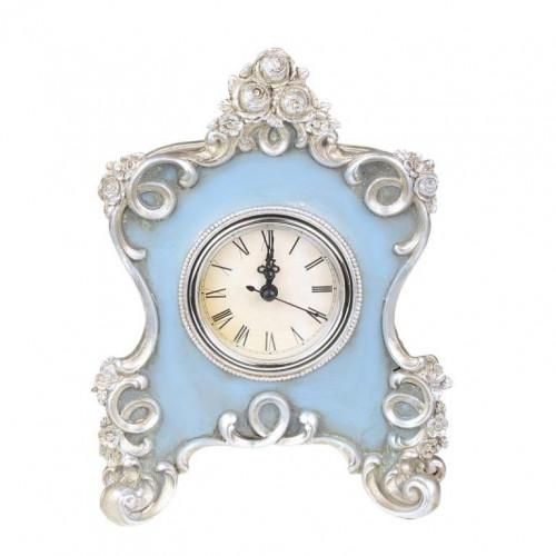 ALC54S-0004 Каминные часы