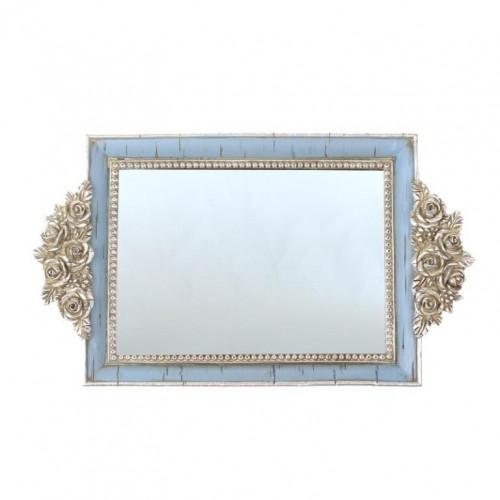 ALC54G-0001 Зеркало-поднос