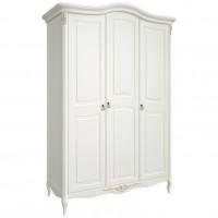 R123 Шкаф 3 дверный коллекция Romantic