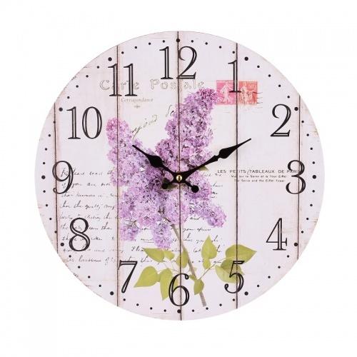 EW99-0012 Часы настенные