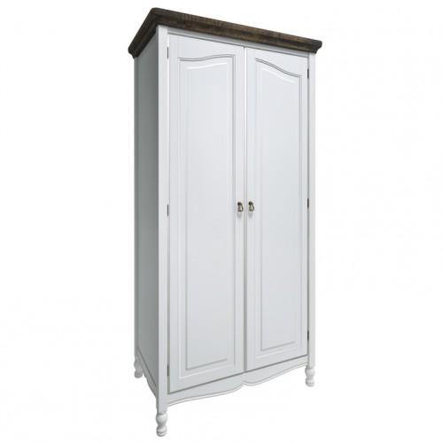 V121 Шкаф 2 двери
