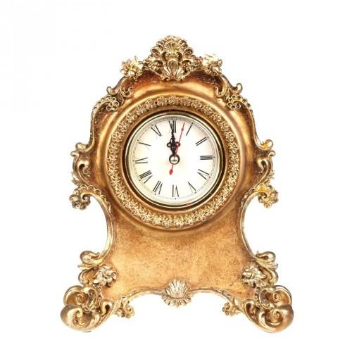 ALC30G-0012 Каминные часы