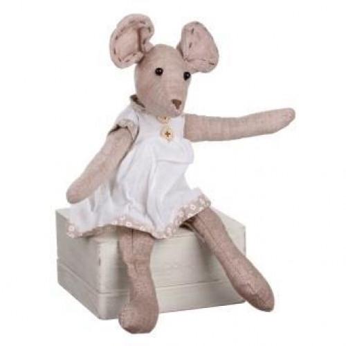 LJ87-0013 Мышка (девочка)