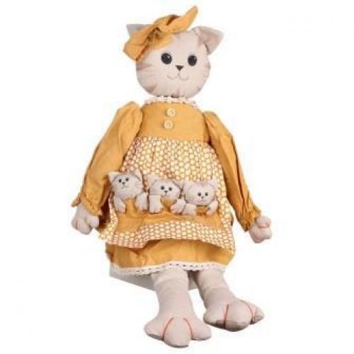 LJ87-0025 Кошка (девочка) L
