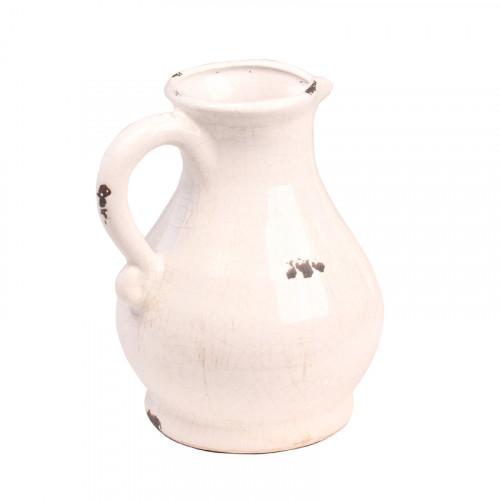 LC08-0003 Кувшин керамический
