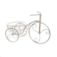 PL08-5827 кашпо Велосипед