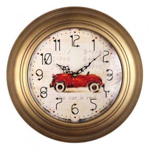 EW21P-0001 Часы настенные