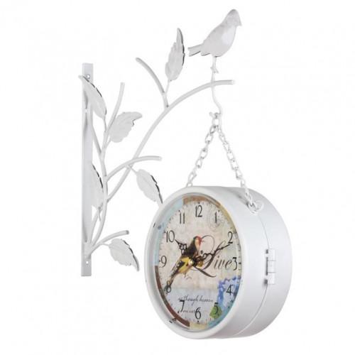 EW08P-0004 Часы настенные