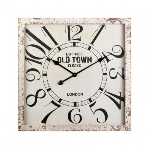 EW08-0004 Часы настенные