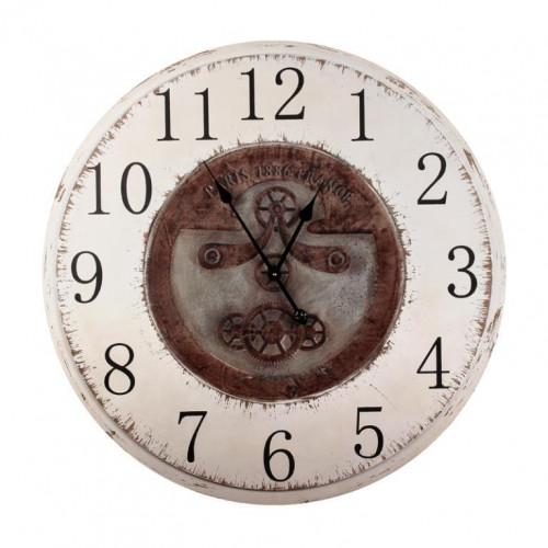 EW08P-0006 Часы настенные