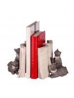 QJ99-0065 Держатель для книг