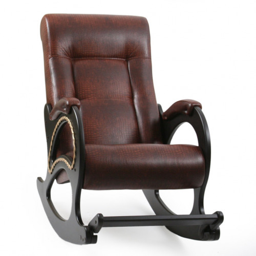 Кресло-качалка, модель 44