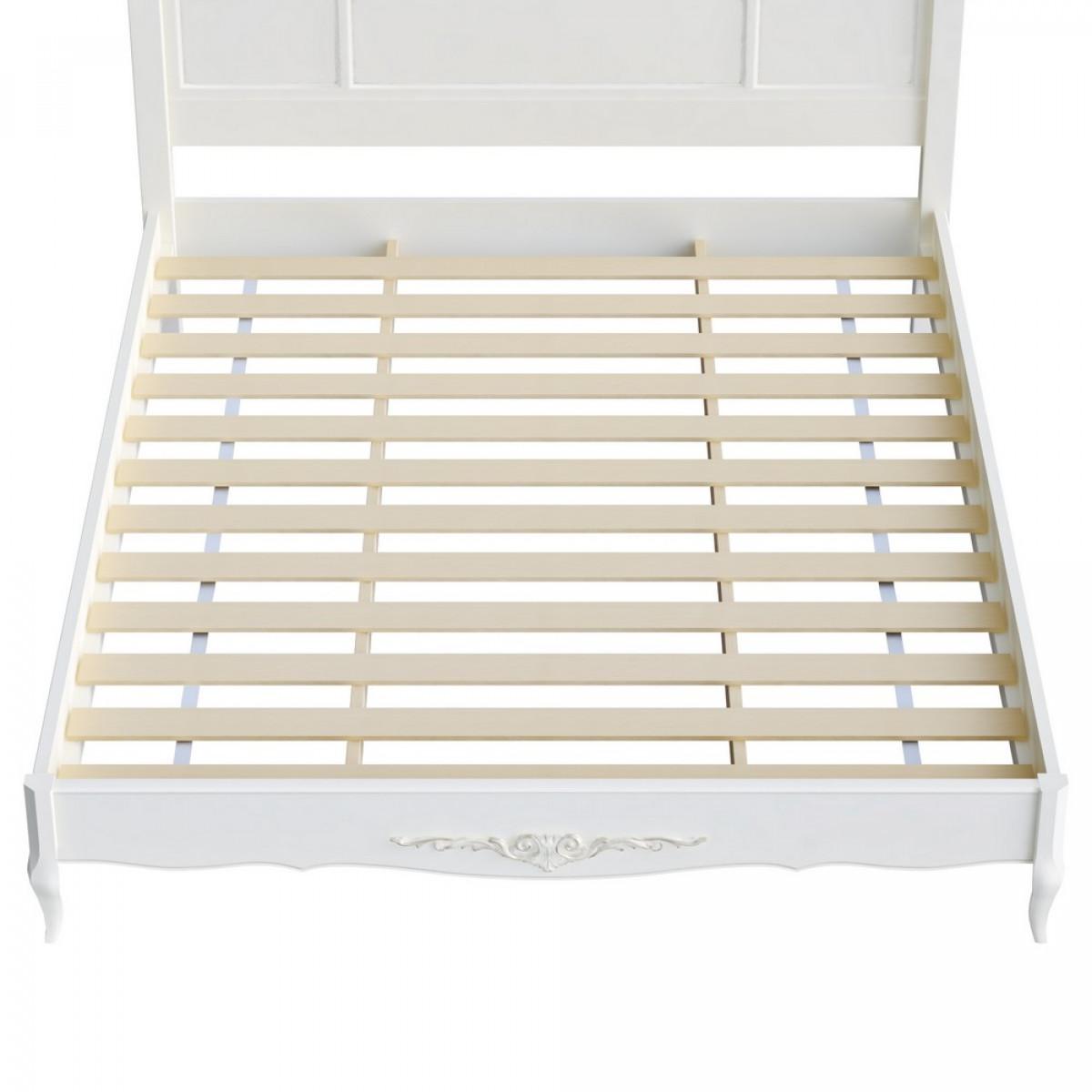 R102 Кровать 160/200 коллекция Romantic