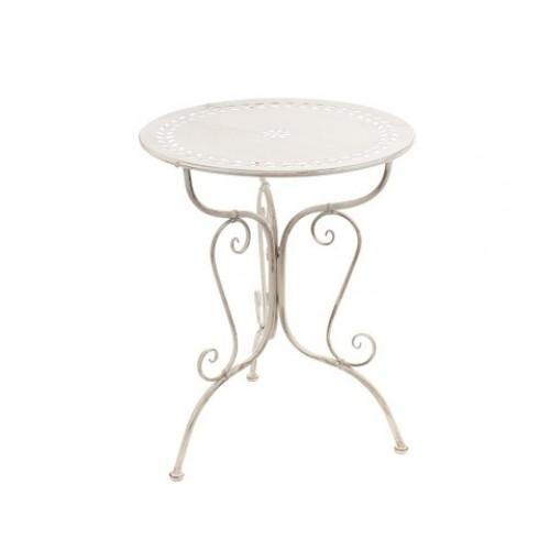 PL08-6242 Стол с завитками