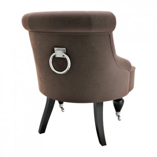 M09-NBN-E18 Кресло Крапо коллекция L'Atelier Du Meuble